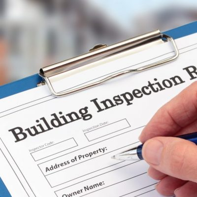 building-inspection-report